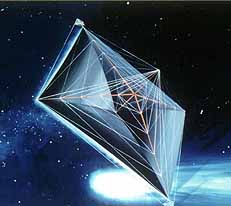 veil star ship