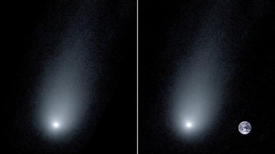 borissov comet